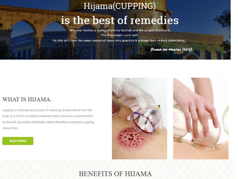 hijama
